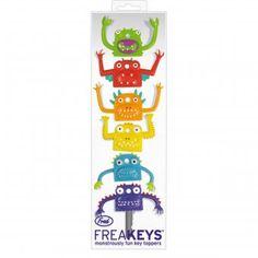 Freakeys Keycaps 6.95