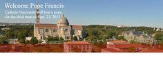 The Catholic University of America - Washington, D.C.