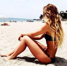 beach life <3 can't waittt.