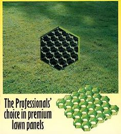 Perma Turf Premium Lawn Panels – for the sunny part of the dog run?