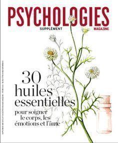 10 huiles essentielles pour soigner les émotions (2/3) - Arom'âge, Le blog de Sylvie Rabasa