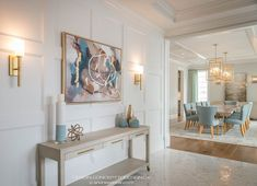 Custom House Design - Concept To Design New Construction, Home Values, Home Interior Design, Custom Homes, Foyer, Design Projects, Outdoor Living, Living Spaces, House Design