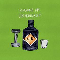 Gin 101