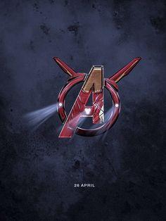 - Comics For Heroes ♚ ♛ - The Avengers logo drawn based on the members . Avengers Cartoon, Marvel Avengers, Iron Man Logo, Best Avenger, Marvel Drawings, Whatsapp Wallpaper, Avengers Wallpaper, Man Wallpaper, Marvel Art