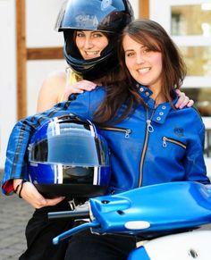 Leidenschaft Motorradfahren...