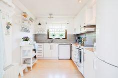 Swedish kitchen inspiration
