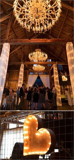 Rustic, chic farm wedding in New Hampshire. Captured By: Delsey DeWitt Photography Barn Wedding Venue, Wedding Ceremony Decorations, Farm Wedding, Chic Wedding, Trendy Wedding, Dream Wedding, Wedding Ideas, Wedding Rustic, Rustic Weddings