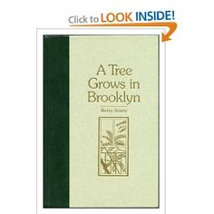 A Tree Grows In Brooklyn: BETTY SMITH: Amazon.com: Books