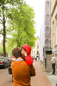 ¡AMSTERDAM! | Pasaporte Familiar por Gina Viri. Amsterdam, Couple Photos, Couples, Passport, Couple Shots, Couple, Couple Pics