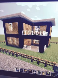Cute, easy house.. #8 of my world