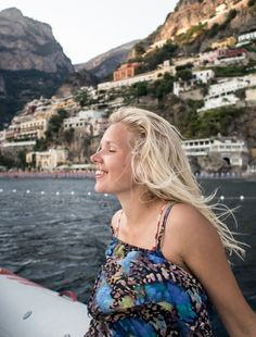 Positano love // Cloudberry Rush