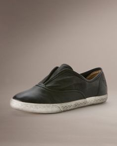 Mindy Slip On - Women_Shoes_Sneakers - The Frye Company
