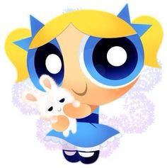 Bubbles so cute Cartoon Network Powerpuff Girls, Powerpuff Girls Cartoon, Powerpuff Girls Wallpaper, Pink Wallpaper Iphone, Girl Wallpaper, Cartoon Movies, Cartoon Shows, Blossom Bubbles And Buttercup, Ppg And Rrb