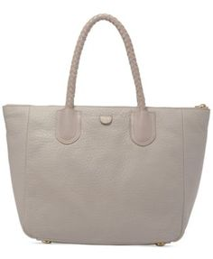 sale 84 Fossil Sydney Leather Tote