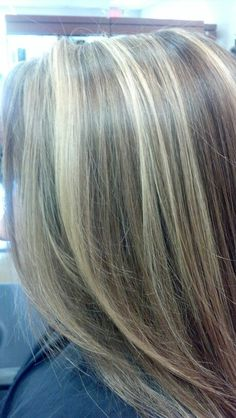 Buttery Highlights   hair by Paula. .. Paula Tracy Hair Designs