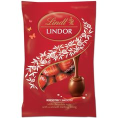 Lindor Mini Eggs Bag 100g #WinEasterChocolateWithLindt