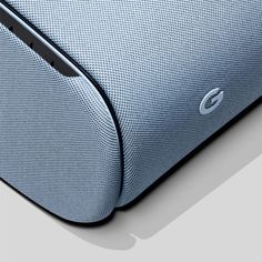 "Curated Design Inspiration 在 Instagram 上发布:""Google Daydream View . . . . . #id_curated #industrialdesign #designproduct #cmf #textile #fabric #designdetails #designdetail #detail…"" Clean Design, Minimal Design, Textures Patterns, Industrial Design, Minimalist, Design Inspiration, Gaming Chair, Detail"