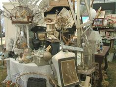Small Business Ideas | List Of Small Business Ideas: How To Start An Antique Business