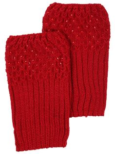 Funky Junque's Rhinestone Boot Cuff Billy (Boot Sock Topper) >>> Find out more about the great product at the image link.