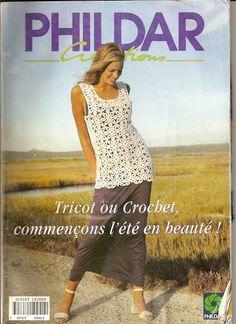 phildar 263 été 95 - Marie Schieber - Picasa Albums Web