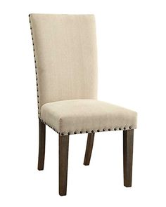 Coaster Home Furnishings 103712 Traditional Side Chair