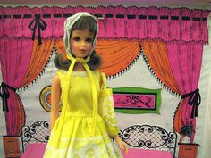 Vintage Francie Doll She was my fave !