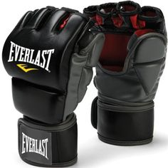 Everlast Train Advanced MMA 7-Ounce Closed-Thumb Grappling / Training Gloves * See this great product. (This is an affiliate link) #OtherSports