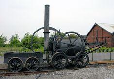 National Railway Museum, Rail Transport, Train Art, Old Trains, Steam Engine, Steam Locomotive, South Wales, Train Station, Model Trains