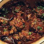 Lorna Maseko's famous oxtail - Good Housekeeping Family Meals, Family Recipes, Creamy Polenta, Chilli Paste, Oxtail, Chicken Livers, Good Housekeeping, Yummy Food, Yummy Recipes