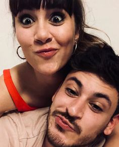 Aitana y Cepeda Musical, Cute Couples, Relationship Goals, Crushes, Tumblr, Couple Photos, My Love, Instagram, Celebrities