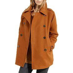 Zeagoo Winter Damen Wollmantel fleece Mantel lange Jacke Zeagoo http://www.amazon.de/dp/B00OIWLO42/ref=cm_sw_r_pi_dp_M1vNub0SN9DBT