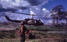 See the Photographs from Vietnam That Changed a Veteran's Life