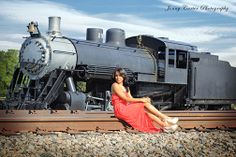 Jenny Carter Photography - Seniors