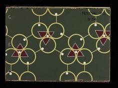 Boric Acid 8.34, Williams Odel, V, 1951, UK