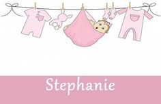What Does The Name Stephanie Mean?