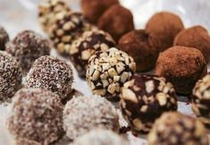 Cookies, Chocolate, Desserts, Food, Christmas Ideas, Gourmet, Truffles, Homemade, Products
