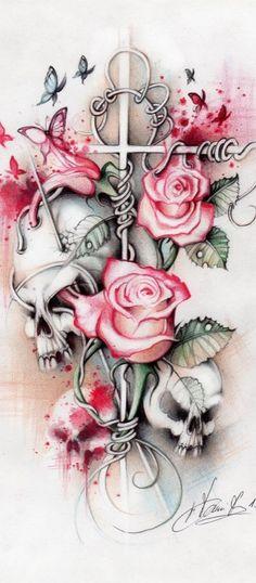 Tattoo Idea! | Tattoo Ideas Central
