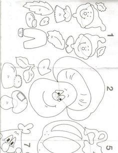 Papír ablakképek - ősz - tuske.virag - Picasa Webalbumok Diy And Crafts, Crafts For Kids, Felt Sheets, Felt Patterns, Art Plastique, Classroom Decor, Baby Toys, Hand Embroidery, Decoration