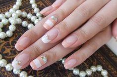Elegant and clean nail
