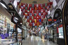 This is Europe! Istanbul, Turkey. By Lidiia Kozhevnikova