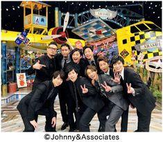 Johnny's Web, Tokyo Dome, Japan News, Boy Bands, Basketball Court, Shit Happens, Boys, Sports, Bambi