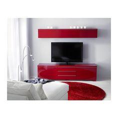 ТИВЕД Светильник напольный, светодиодный IKEA Регулируемый штатив позволяет изменять направление света.