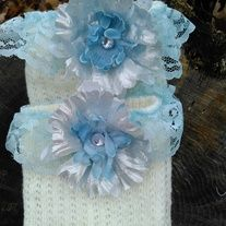 Products · Frozen Inspired Boot cuffs · Temptations Creations's Store Admin