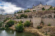 Monuments, Backpacking Spain, Spain Culture, Destinations, Toledo Spain, Site Archéologique, Spain Holidays, Excursion, Spain Travel