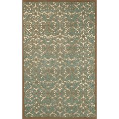 Shop for Sculptural Indoor Rug (3'6 x 5'6). Get free shipping at Overstock.com…