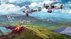 Heinkel He 45 Pavos in the SCW