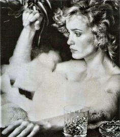 """Jessica Lange en""""Frances"""", 1982"""