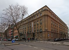 EL-DE Haus is the former headquarters of the Gestapo and now a museum documenting the Third Reich.Köln,( Cologne)