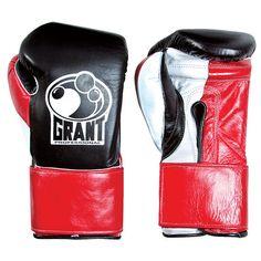 Grant Professional Power Super Bag Gloves Velcro Straps
