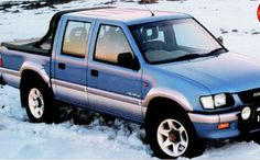 Isuzu KB Series Workshop Manual 1993-1996 KB Service/Repair Manual contains detailed easy to follow step by DOWNLOAD